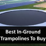 Best In-Ground Trampolines To Buy In 2021